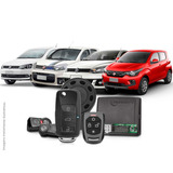 Alarme-Automotivo-Taramps-Tw-20ch-G3-Chave-Canivete-Carro