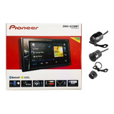 Auto-Radio-Pioneer-Dmh-g228bt-Bluetooth-Usb-_-Camera-De-Re