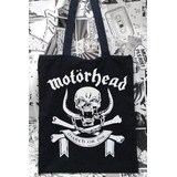 Bolsa---Ecobag---Motorhead---March-Or-Die---Sem-Ziper