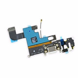 Cabo-Flex-Conector-Carga-Dock-Audio-Microfone-Iphone-6