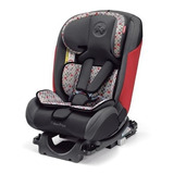 Cadeira-Fisher-price--All-stages-Fix-Vermelho