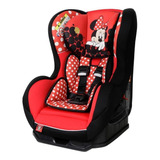 Cadeira-Para-Carro-Team-Tex--Disney-Primo-Minnie-Mouse-Red