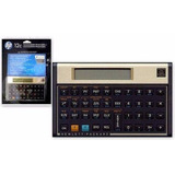 Calculadora-Financeira-Hp-12c-Gold-Portugues-Original