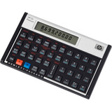Calculadora-Financeira-Hp-12c-Platinum-Novo-Lacrado-Original