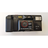 Camera-De-Foto-Aw-818-Yashica-Md-135-Flash-Nao-Funciona