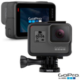 Camera-Digital-Gopro-Hero-6-Black-Lacrada-Com-Nfe