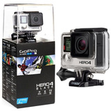 Camera-Go-Pro-Hero-4-Black-Kit-Completo-Original-_-Frete