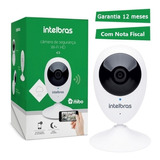 Camera-Intelbras-Mibo-Wifi-Hd-720p-Ic3-Micro-sd-Audio-E-Wdr
