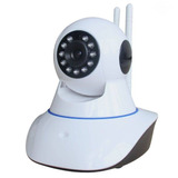 Camera-Ip-Ir-Wireless-Visao-Noturna-Controle-Via-Internet