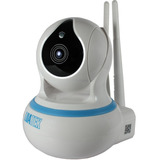 Camera-Ip-Robo-Visao-Noturna-Wireless-Wifi-Sem-Fio-720hd