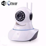Camera-Ip-Wireless-Sem-Fio-Wifi-Hd-2-Antenas-Sensor-Noturna