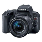 Canon-Eos-Rebel-T7-18-55mm-Is-Ii-Kit-Dslr-Cor-Preto