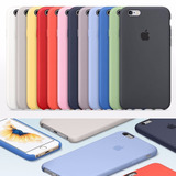 Capa-Case-Silicone-Iphone-7-Iphone-8--Apple-Lacrada-Original