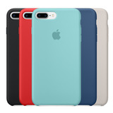 Capa-Case-Silicone-iPhone-6-6s-7-8-Plus-X-Xr-Xs-Max-Original