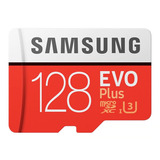 Cartao-Samsung-Micro-Sd-Evo-Plus-128gb-100mb_s-Uhs-3-U3-4k