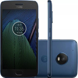 Celular-Moto-G5-Xt1683-Plus-Tv-Dual-Chip-Android-7-32gb-Azul