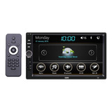 Central-Multimidia-Mp5-Player-Automotivo-2-Din-Usb-Mp3-Bluetooth-Hd-7-Polegadas-Dvd-Fm-Controle-Radio-2x-60w-Potente-Rca