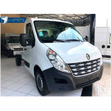 Chassi-Cabine-Renault-Master-L2h1-2020