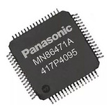 Ci-Mn86471a-Panasonic-Original---Hdmi-Ps4---Pronta-Entrega