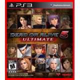 Dead-Or-Alive-5-Ultimate-Ps3-Psn
