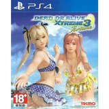 Dead-Or-Alive-Xtreme-3-Fortune-Ps4---No-Brasil-Aqui_