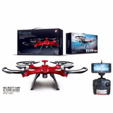 Drone-C-Camera-Hd-Wifi-Fpv-Tempo-Real-Explorer-Rq77-14w-2mp