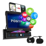 Dvd-Player-Positron-Sp6330bt-7-Polegadas-Retratil-Bluetooth-Espelhamento-Usb-Aux-Sd-Fm-_-Camera-De-Re-2-Em-1-Universal