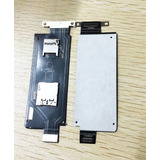 Flex-Slot-Leitor-Chip-Micro-Sd-Asus-Zenfone-Zoom-Zx551ml