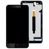 Frontal-Display-Lcd-Completo-Touch-Nokia-Lumia-1320-N1320-Or