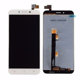 Frontal-Display-Lcd-Touch-Asus-Zenfone-3-Max-Zc553kl-Branco