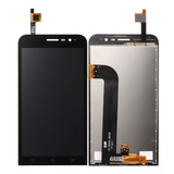 Frontal-Display-Lcd-Touch-Asus-Zenfone-Zb500kg-Go-Preto