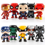 Funko-Pop-Kit-Completo-10-Personagens-Vingadores_liga