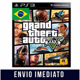 Gta-5-V-Ps3-Grand-Theft-Auto-Ps3-Psn-Envio-Imediato