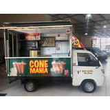 Hafei-Towner-Food-Truck