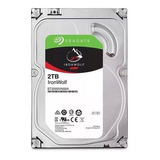Hd-2tb-Ironwolf-Barracuda-Nas-St2000vn004-5900rpm