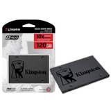 Hd-Ssd-Kingston-120gb-6gb_s-A400-Pc-Notebook-Nfe