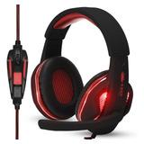 Headset-Gamer-Pc-Fone-Ouvido-Ps4-Celular-Knup-P2-Usb-Leds