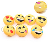 Kit-12-Chaveiros-Emoji-Whatsapp-Emoticon-Carinha-Luz-Led-Som