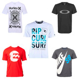 Kit-15-Camisa-Camiseta-Masculina-Marca-Estampada-Top