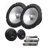 Kit-2-Vias-Bravox-6-Pol-140w-Cs60d-Falante-Tweeter-Diamond