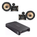 Kit-2-Vias-Focal-Ps-165-Fx-Flax-_-Amplificador-Hertz-Hcp4