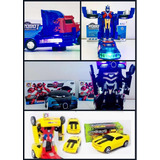 Kit-3-Carros-Robos-Transformers