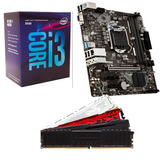 Kit-8_-Geracao-Intel-Core-I3-8100-_-H310m-_-8gb-Ddr4-2400mhz
