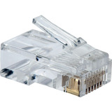 Kit-Pacote-100-Conector-Rj45-Cat5e-Oletech-Cabo-Rede-Plug