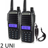 Kit2-Radio-Comunicador-Baofeng-Uv-82-Dual-Band-Radio-Fm