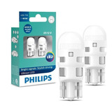 Lampada-Philips-Pingo-Led-Ultinon-6000k-W5w-T10-Super-Branc