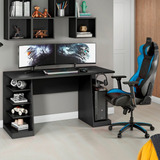 Mesa-Para-Computador-_-Gamer-Xp-Preto-All-Black-Nt2020