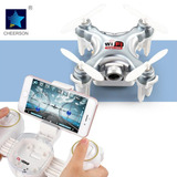 Micro-Mini-Drone-Wifi-Ao-Vivo-Com-Camera-Controle-Cx10wd-tx