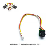 Mini-Camera-C_-Audio--Mini---Fpv-600-Tvl-170_----737hobby