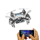 Mini-Nano-Drone-Cheerson-Com-Camera-Visao-Tempo-Real-Cx10w